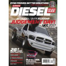 Ultimate Diesel Guide Aug/Sep 2017