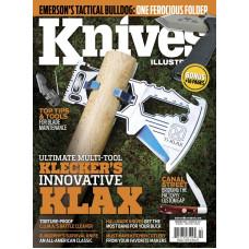 Knives Illustrated December 2014