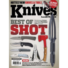 Knives Illustrated May/June 2015