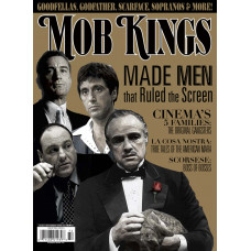 50 Greatest Mob Movies Spring 2015