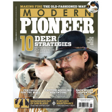 Modern Pioneer Apr/May 2015