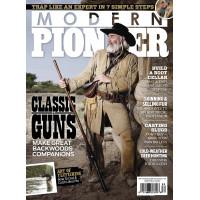 Modern Pioneer Spring 2015