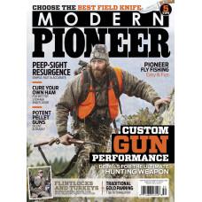 Modern Pioneer Jun/Jul 2015
