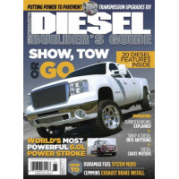 Ultimate Diesel Guide Oct/Nov 2014