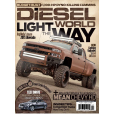Diesel World July 2015