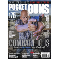 Pocket Guns Spring 2015