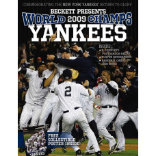 2009 World Champs: Yankees