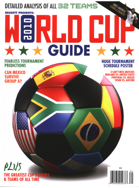 2010 World Cup Guide