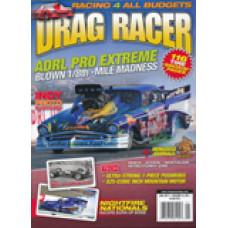 Drag Racer January 2011