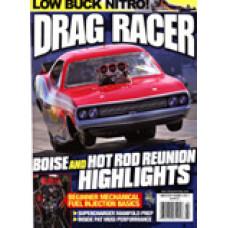 Drag Racer March 2010