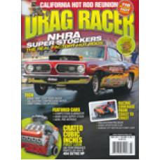 Drag Racer March 2011