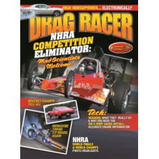 Drag Racer May 2012