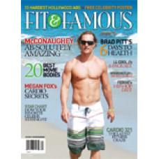 Fit & Famous #1