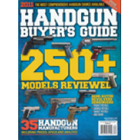 Gun World Buyers Guide 2011