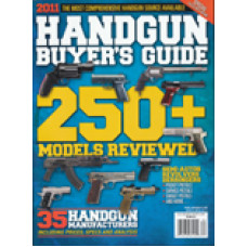 Gun World Buyers Guide 2011