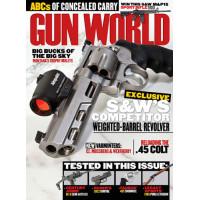 Gun World September 2012