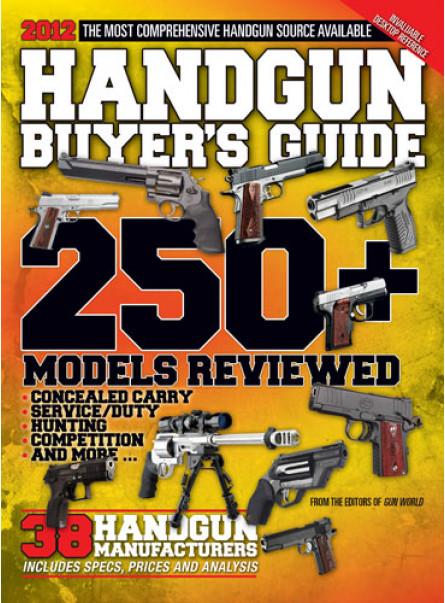 Gun World Buyers Guide 2011/12