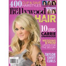 Hollywood Hair #2