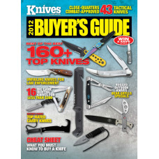 Knives Illustrated Buyers Guide 2011/2012