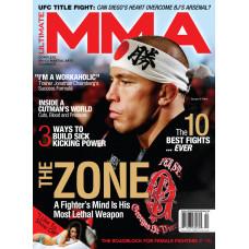 Ultimate MMA February 2010
