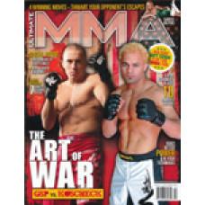 Ultimate MMA February 2011