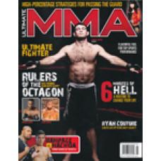 Ultimate MMA January 2011