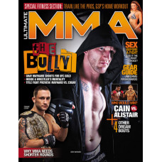 Ultimate MMA July 2011