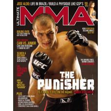 Ultimate MMA December 2011