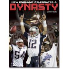 New England Celebrates a Dynasty