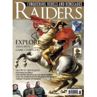 Raiders of the World Winter 2014