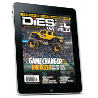 Diesel World November 2018 Digital