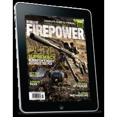 World of Firepower November/December 2018 Digital