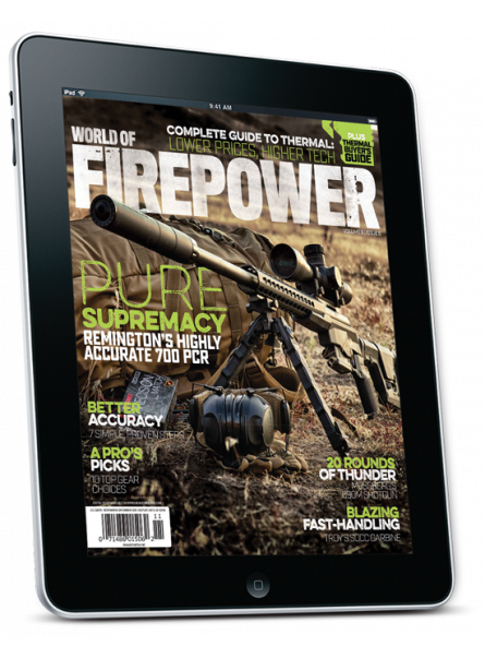 World of Firepower November/December 2018 Digital