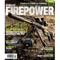 World of Firepower November/December 2018