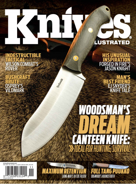 Knives November 2018