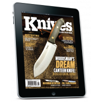 Knives November 2018 Digital