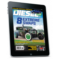 Ultimate Diesel Guide Oct/Nov 2018 Digital