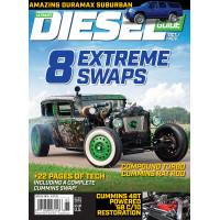 Ultimate Diesel Guide Oct/Nov 2018