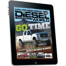 Diesel World August 2016 Digital