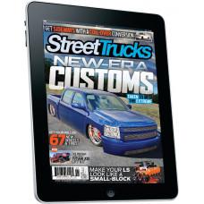 Street Trucks July 2016 Digital