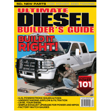 Ultimate Diesel Builders Guide - 2013