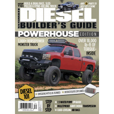 Ultimate Diesel Guide Dec/Jan 2015