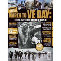 VE Day 70th Anniversary Annual 2015