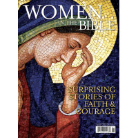Women in the Bible Spring 2015