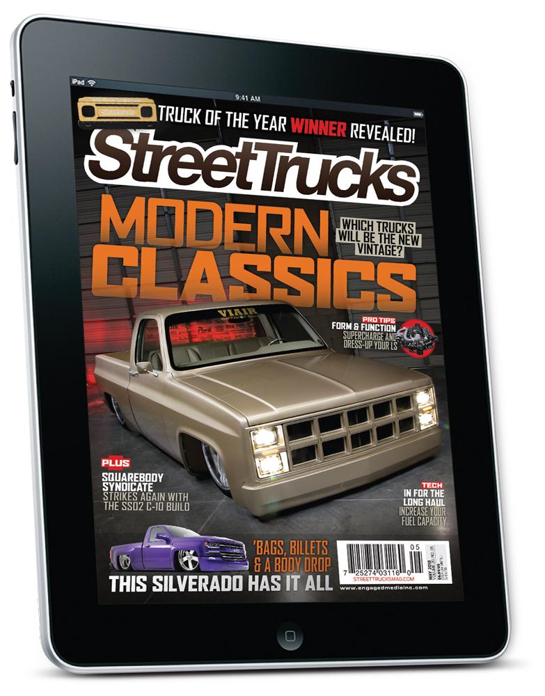 Street Trucks Digital Magazine: IOS, Google Play and Kindle ...