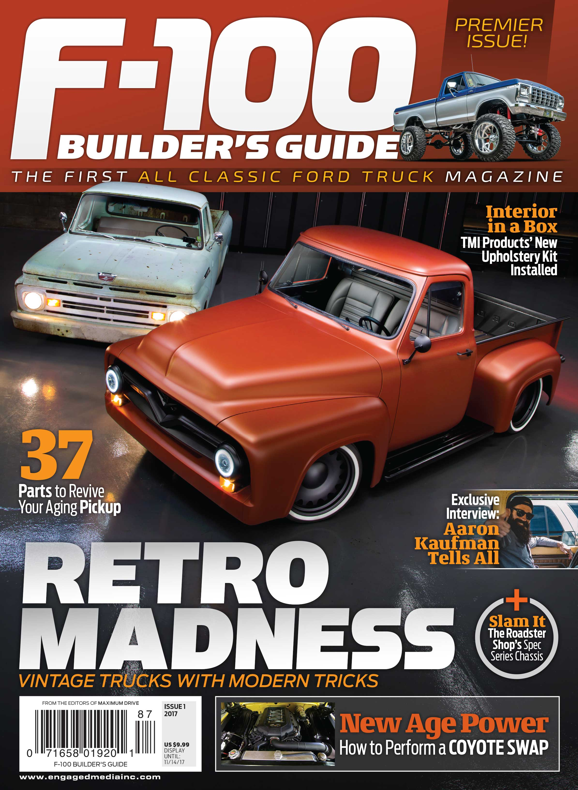 F100 Builder\'s Guide